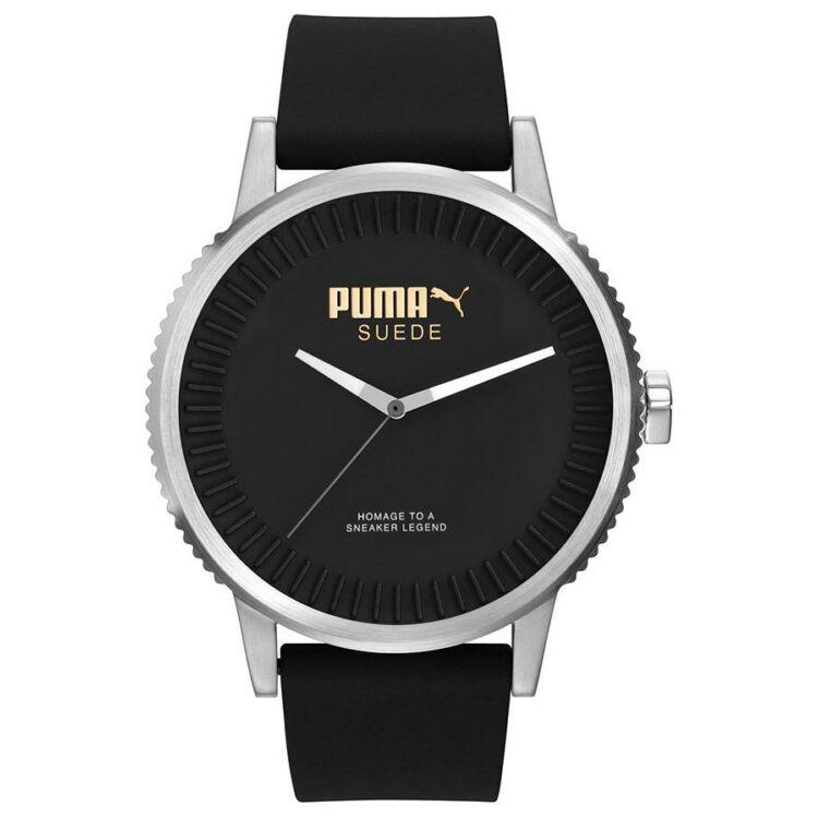 Puma Suede Férfi Karóra - PU104101002
