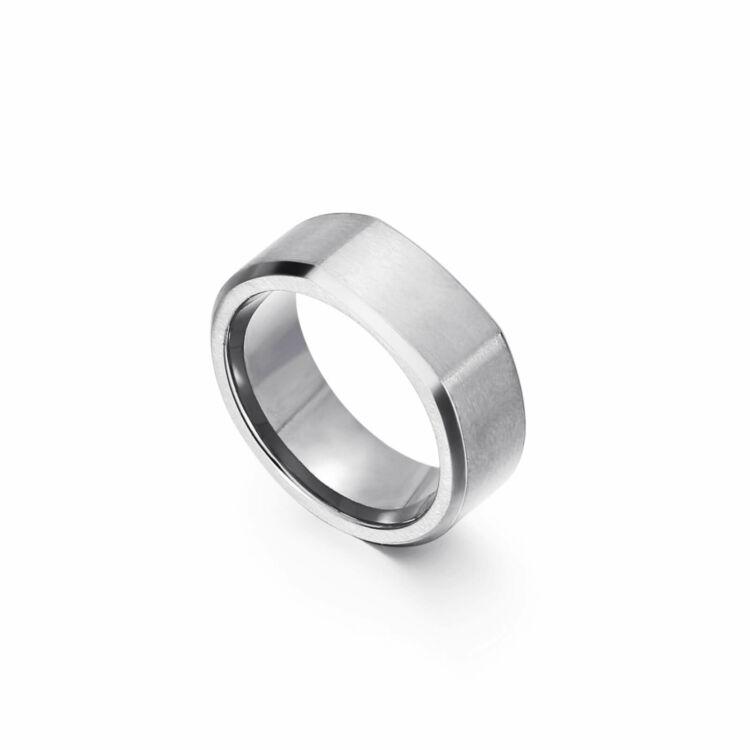 Acél Férfi Gyűrű