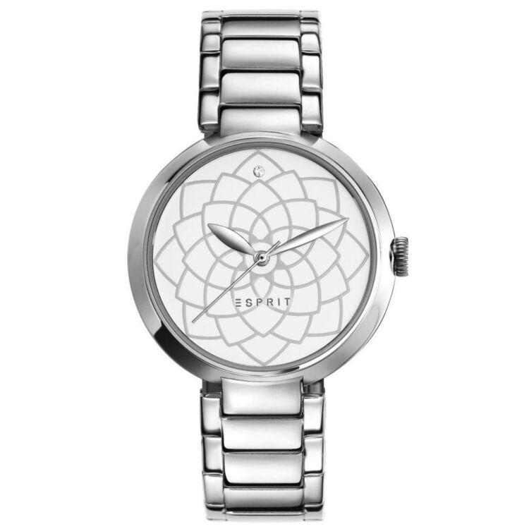 Esprit Silver Elegáns Női Karóra ES109032001