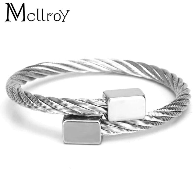 Mcllroy - Acélsodrony Karperec